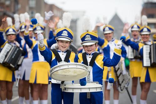 Limerick International Band Championship 2015