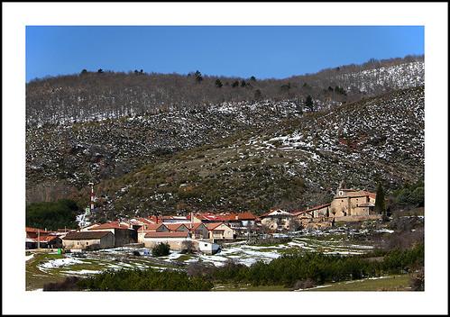 Monterrubio de la Demanda (Burgos)