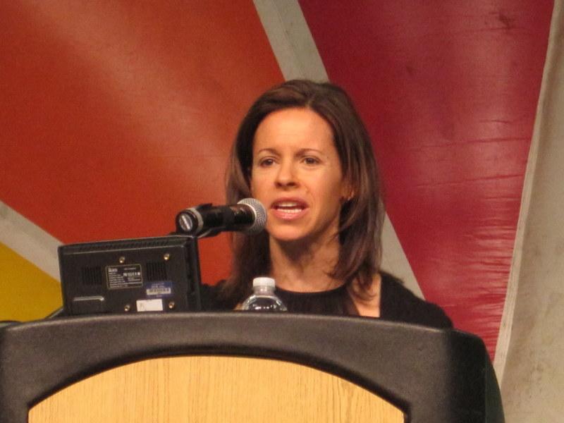 Jenna Wolfe - Women's Health & Lifestyle Fair (4)