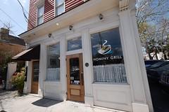月, 2016-03-21 12:11 - Hominy Grill