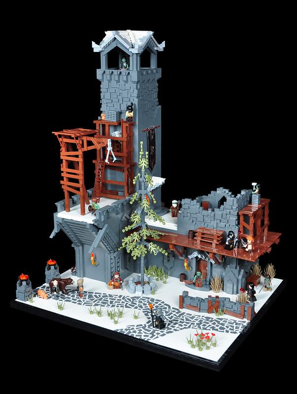 The Elder Scrolls Online – Orsinium