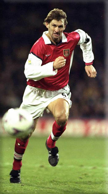 picture of Tony Adams