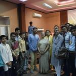 Yuva Vimarsh Indore 2016