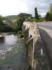 Derwent Valley Heritage Way Section 3