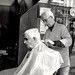 Barbershop by Aydin Yesildal (Street Portrait City Urban People)