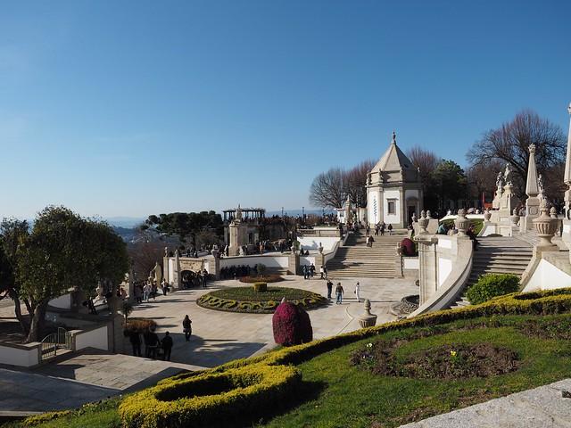 117 - Santuario Bom Jesus (Braga)