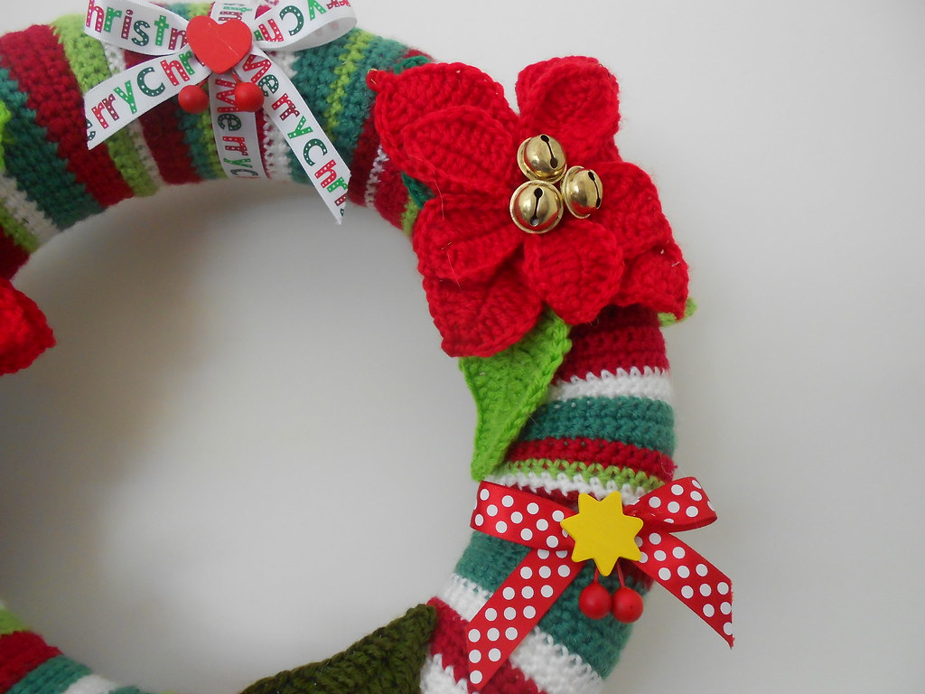 xmas wreath 015