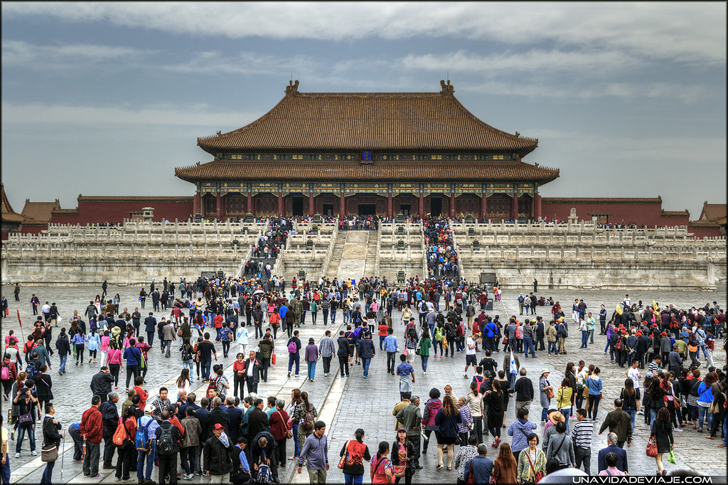 Pekin Ciudad Prohibida