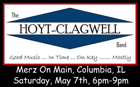 Hoyt-Clagwell Band 5-7-16