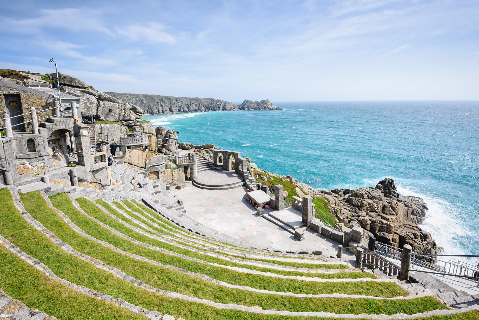 Minack Sea View