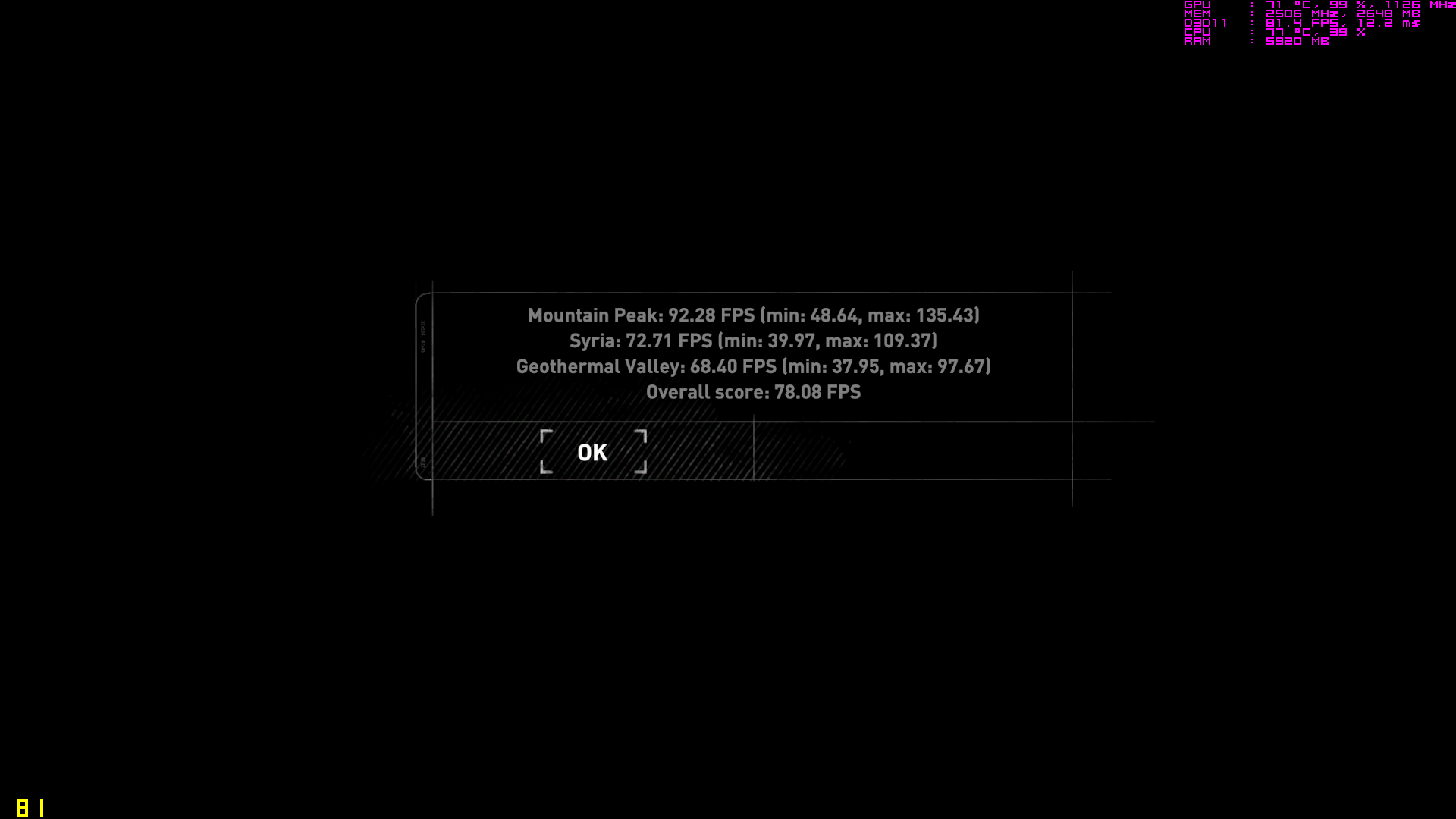 Đánh giá chi tiết ROG G752VY - Khi game nặng đã không còn là một rào cản - 121442