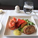 In-flight Meal - Singapore Airlines by A Sutanto