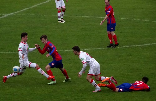 Bonner SC U19 0:4 1.FC Köln U19