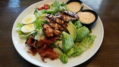 Cobb Salad at TGI Fridays