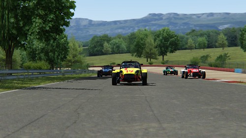 Caterham - Coupe des Provinces 1964 - Assetto Corsa (2)