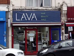 Picture of Lava, 74 London Road