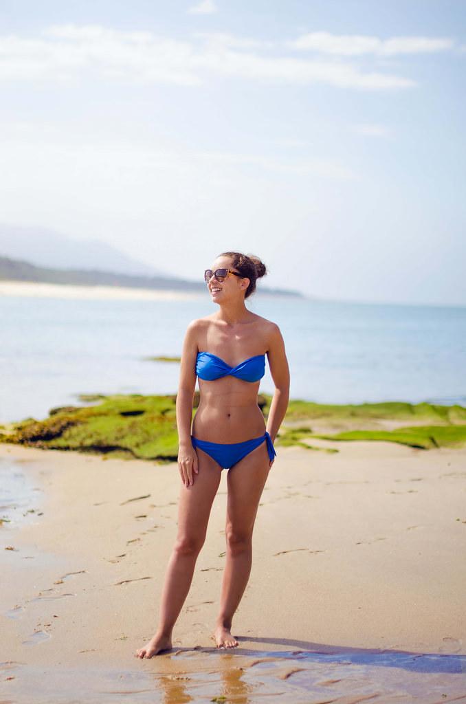 Qué biquini ponerte para ir a la playa