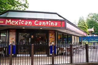 Mutiny Bay - Mexican Cantina - 2009