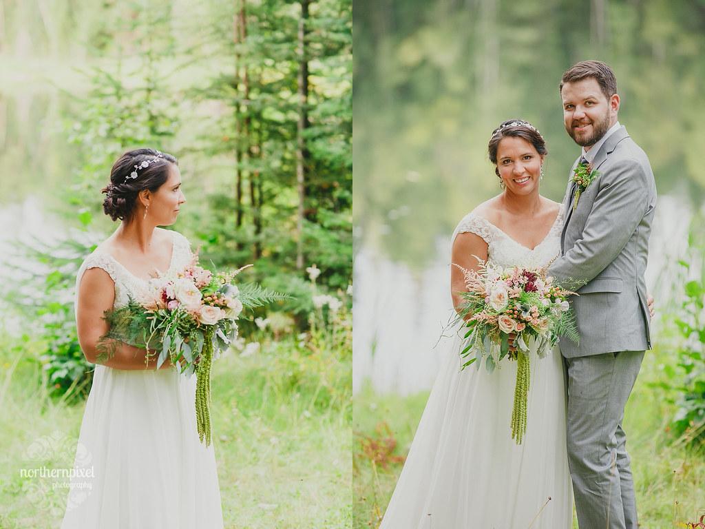 Wedding Photography - Prince George BC