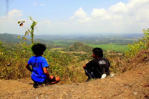 Dizzy Peak