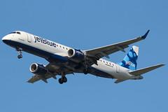 jetBlue | Embraer 190 @ JFK