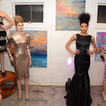 Fashion Industry Night Jan 14 2016 at the Gallery South End 26