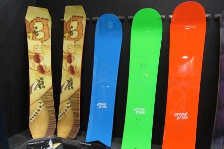 Letem snowboardovým ISPO světem