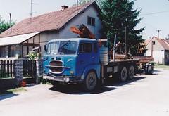 Italian Trucks + Iveco + Fiat Truck + Unic + Magirus