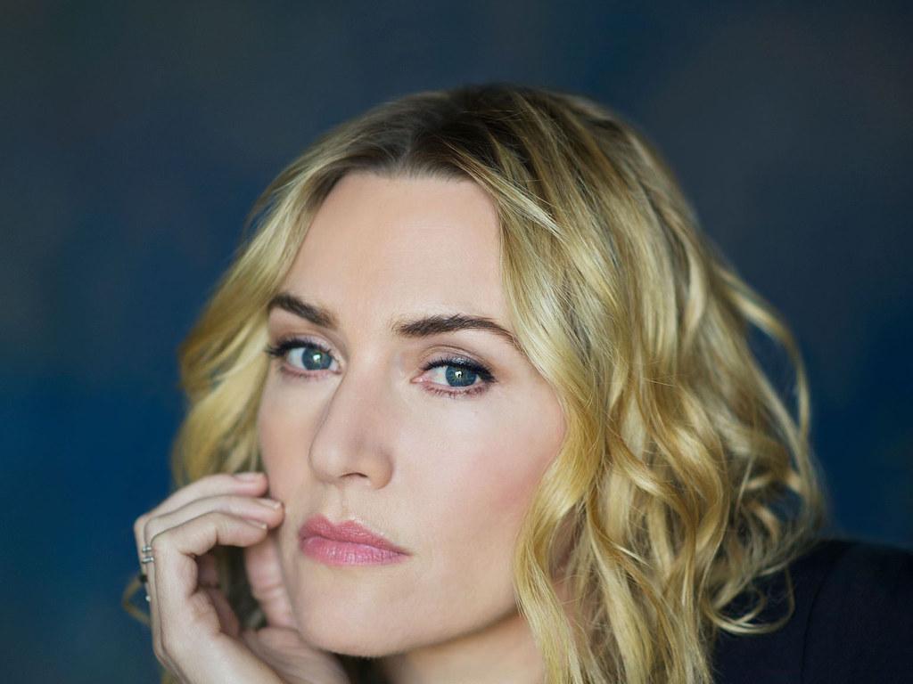 Кейт Уинслет — Фотосессия для «LA Times» 2016 – 1