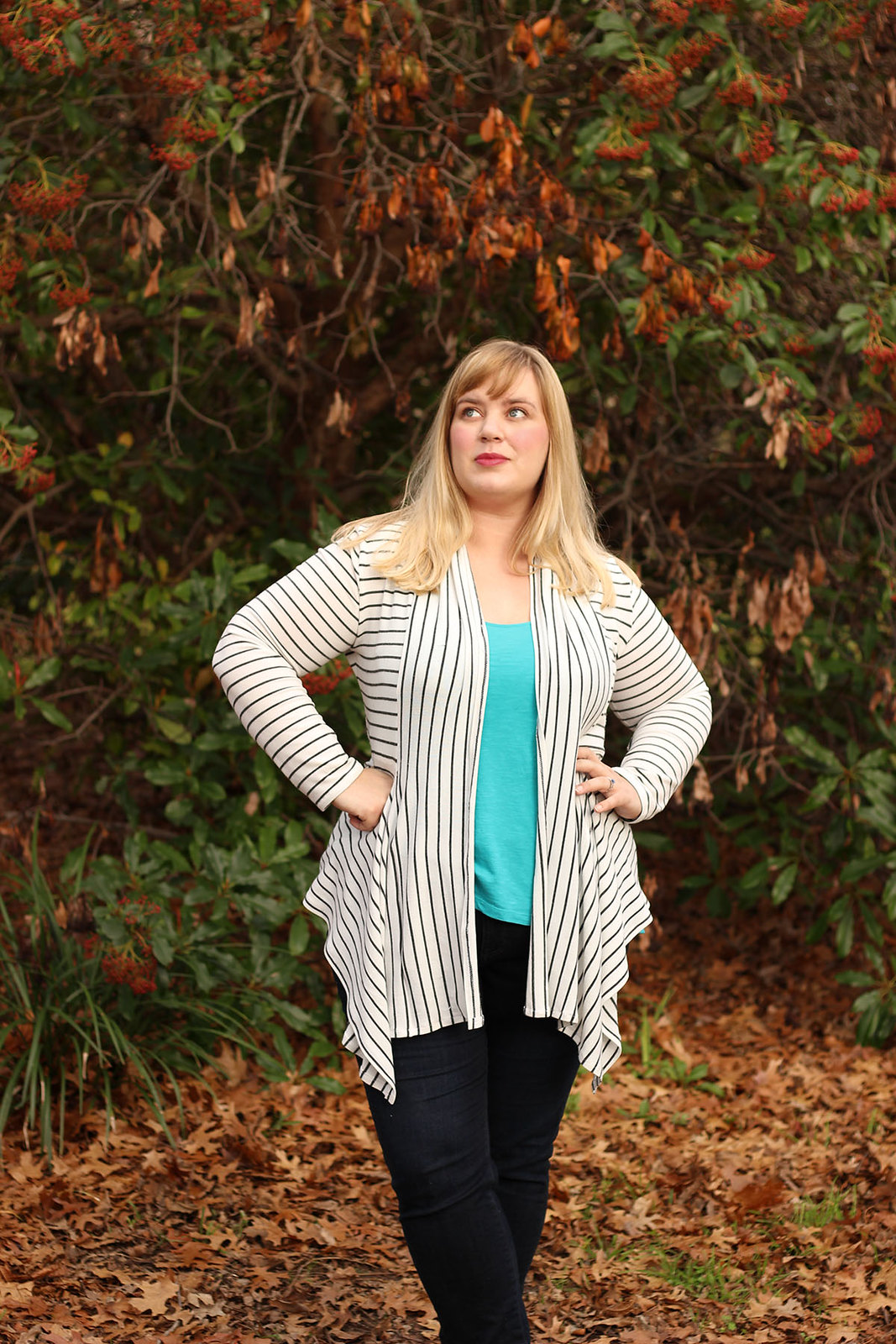 Idle Fancy - Style Arc Nina Cardigan-1613