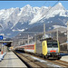 189 907-9 D-LM - Bischofshofen by Ligne 4