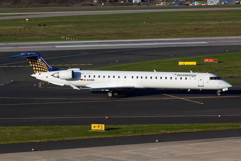 Eurowings - CRJ9 - D-ACNR (1)