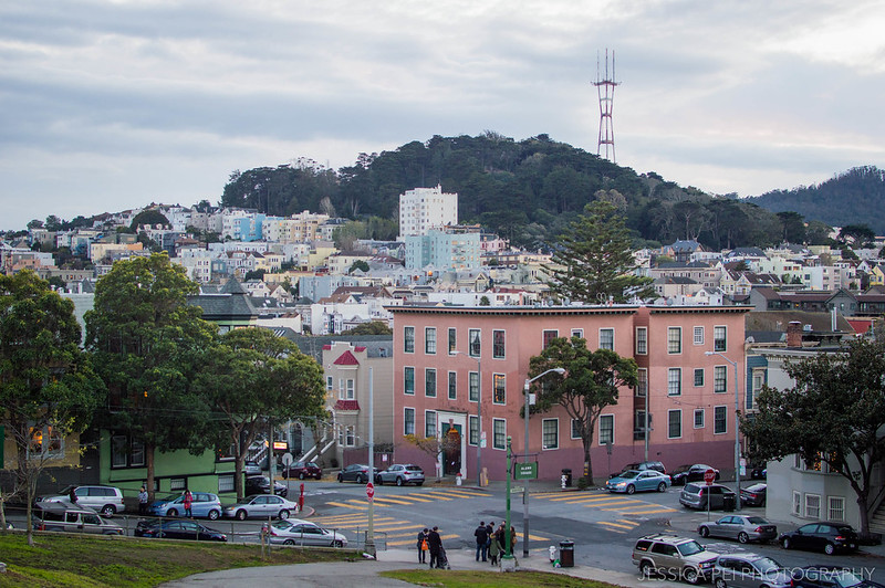 10 Places to Check Out in San Francisco