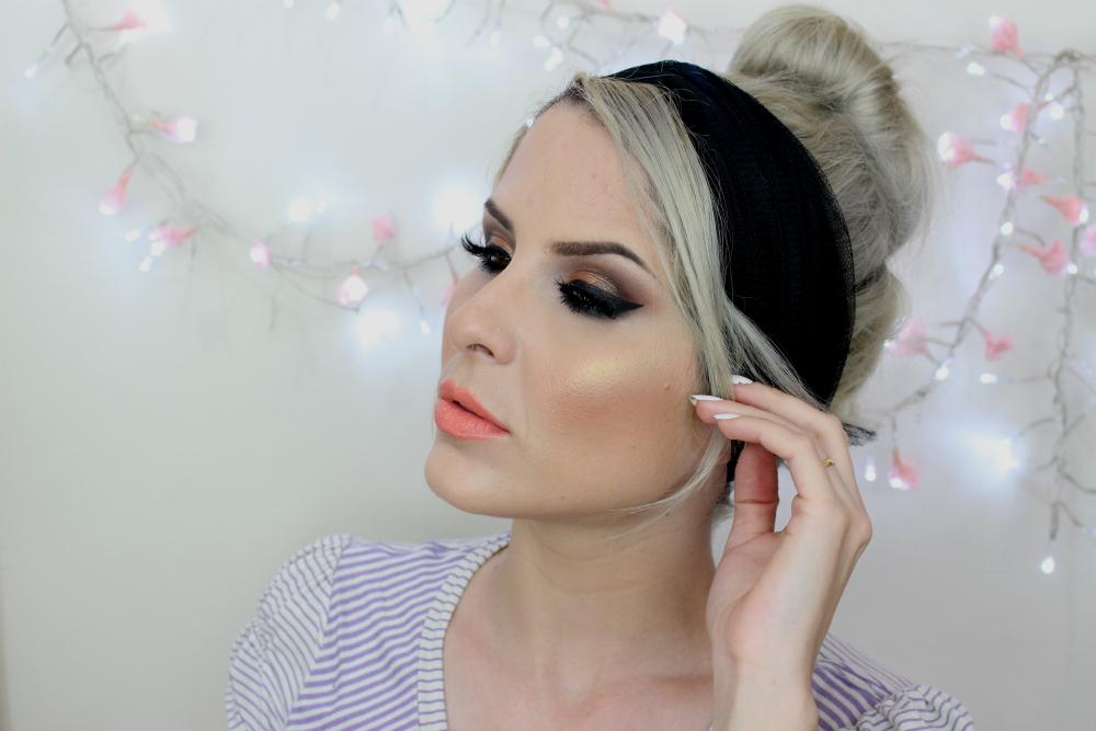paleta fascinio vintage ouro makeup2