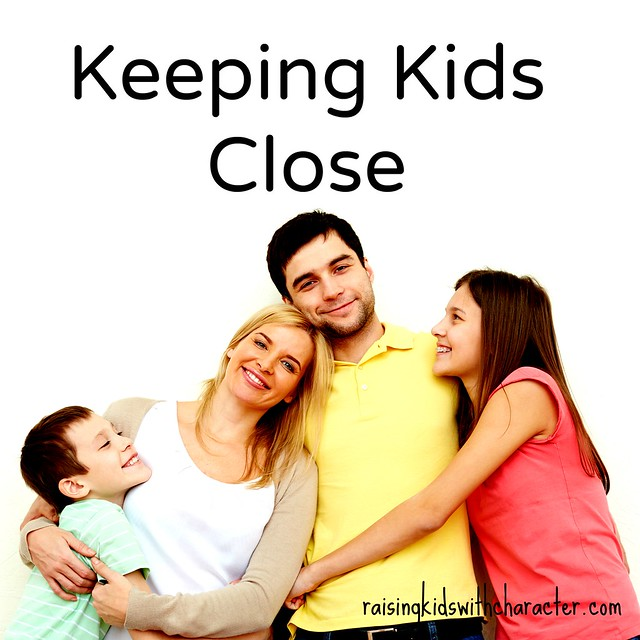 Keeping Kids Close