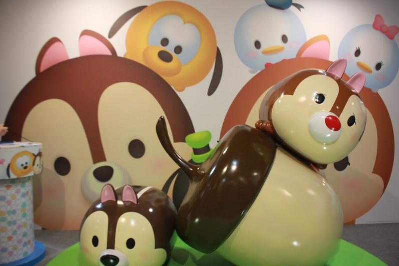 台北華山-迪士尼玩轉派對-17度C隨拍 (33)