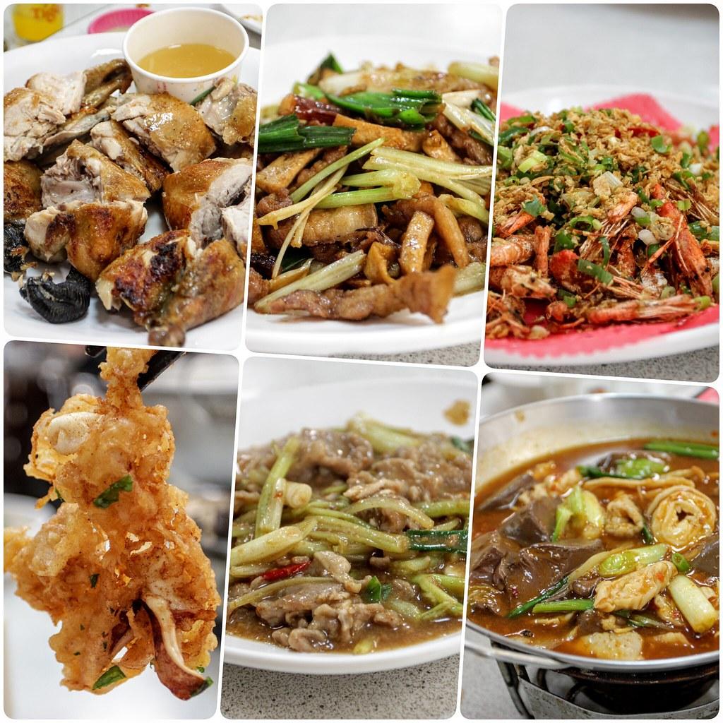 高雄-仁武區-飛天甕缸雞-休閒餐廳