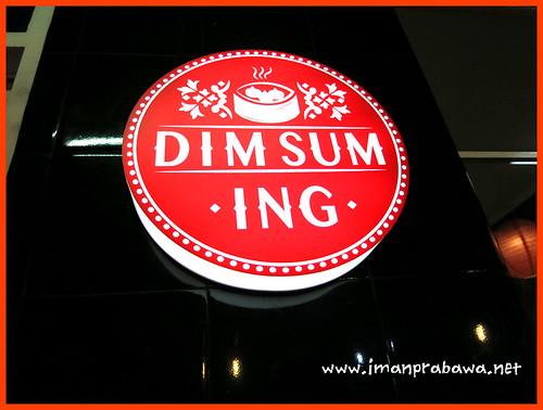 Dim Sum Ing Logo