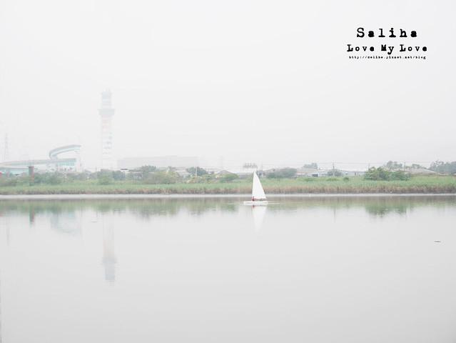 社子島溼地水鳥自行車道 (16)
