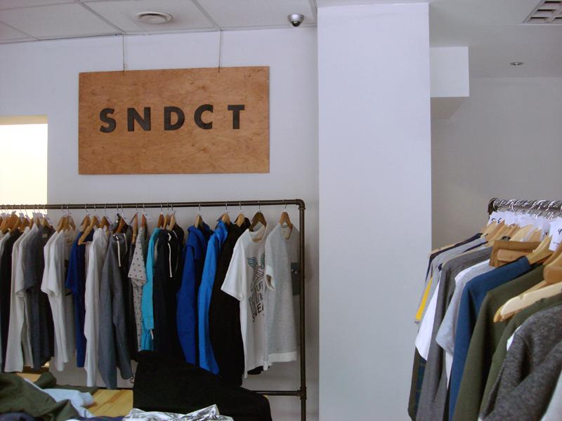 Syndicate Original local street wear store Kyiv