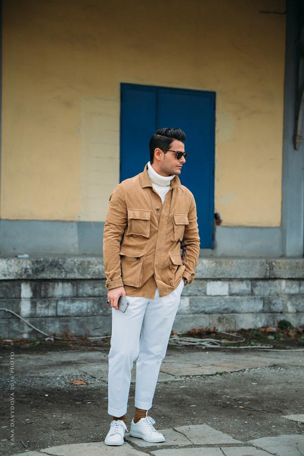 24612685794 b00eae6d54 o - Стритстайл от Яны Давыдовой: Неделя моды в Милане, показ Gucci