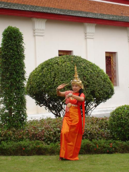 Bangkokdancer