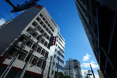 Okinawa。Naha