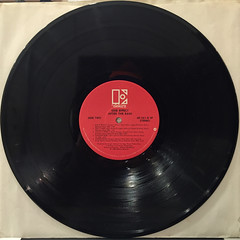 SIDE EFFECT:AFTER THE RAIN(RECORD SIDE-B)
