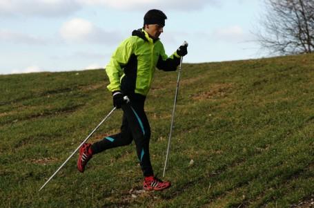 UKÁZKA Z KNIHY: Desatero správného provedení nordic runningu
