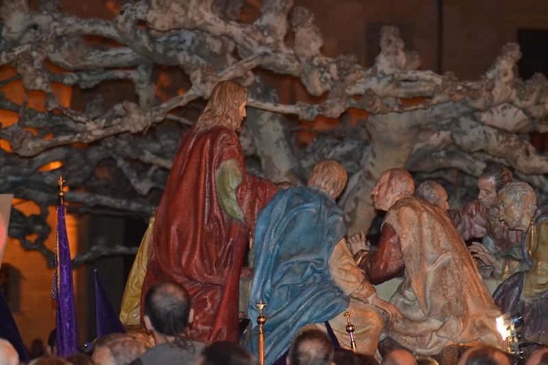 Cofradía de la Santa Vera Cruz, Disciplina y Penitencia (
