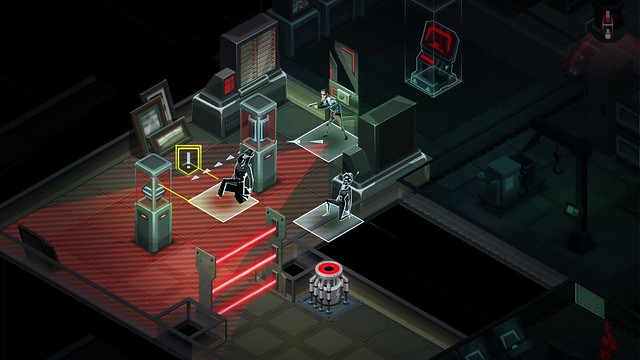 Invisible, Inc.