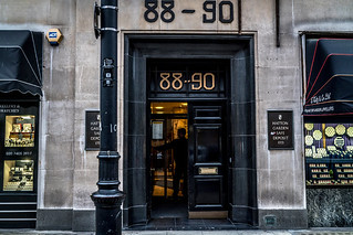 Hatton Garden Safe Deposit bank