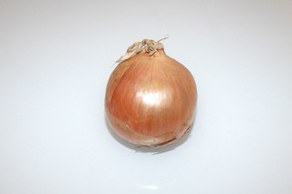 04 - Zutat Gemüsezwiebel / Ingredient onion