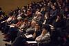 Le public des grands débats des Assises